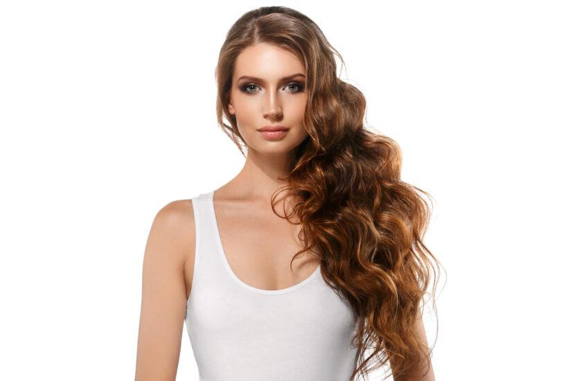 5 Trucjes voor meer volume in je haar